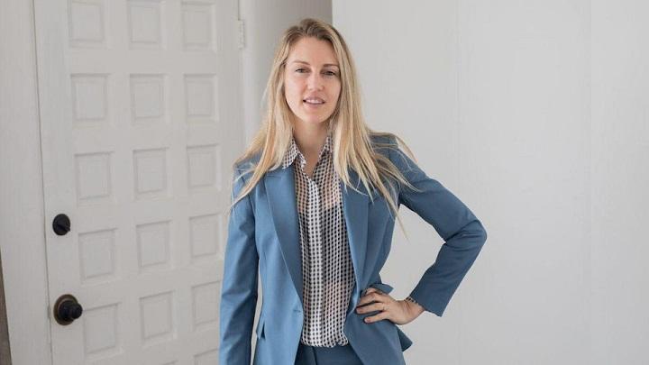 راز موفقیت اشلی مریل از زنان موفق کارآفرین: عادات صبحگاهی تا طرز فکر