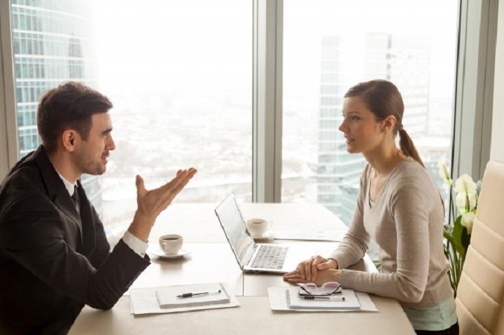 ارائه بازخورد به کارکنان روشی برای بهبود فرهنگ سازمانی است