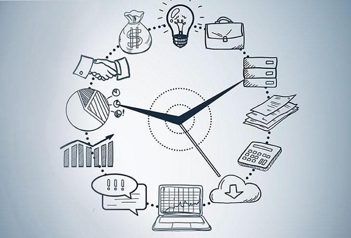 برای مدیریت زمان در زمان دورکاری روشهای مختلف را امتحان کنید