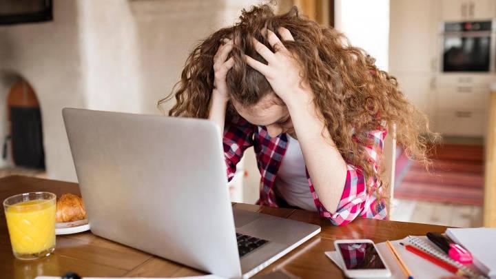 آسیب های فضای مجازی برای کودکان - آسیب های روانشناختی