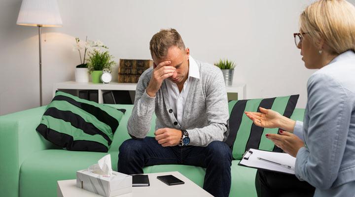 تفاوت روانشناس، روانپزشک و روانکاو - روان درمانگر