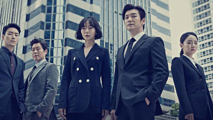 بهترین سریال های کره ای