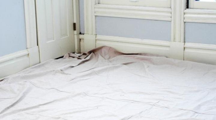 نایلون ساختمانی - چیزهای عجیبی که میتوانید در لباسشویی بشویید