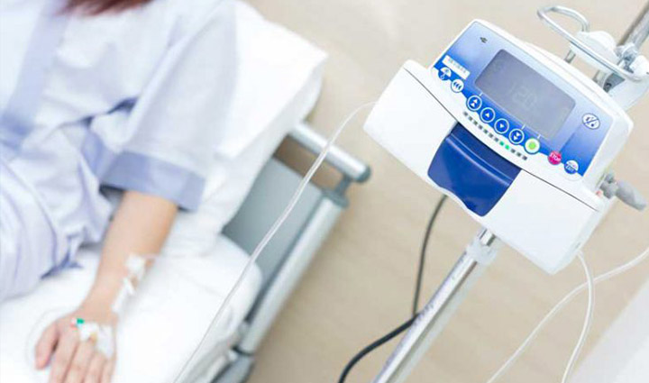 درمان سرطان در زمان کرونا