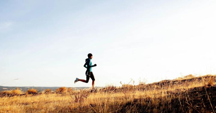 تمرین استقامتی برای افزایش ظرفیت ریه