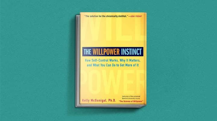 غریزه اراده یکی از بهترین کتاب های روانشناسی دنیا