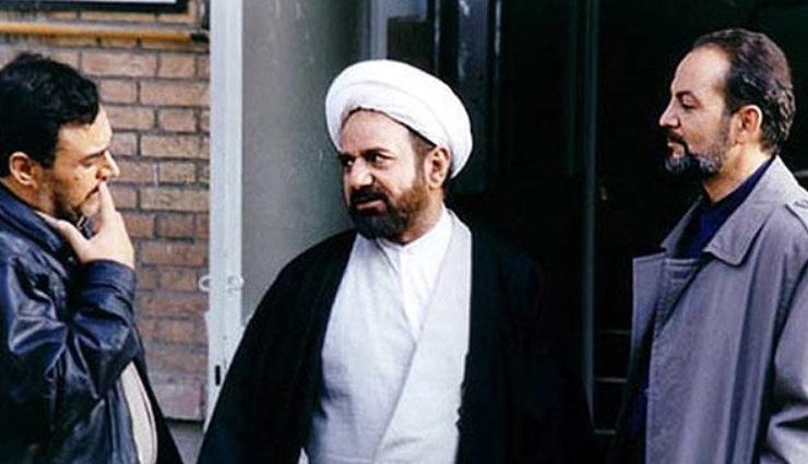 سکانسی از فیلم مارمولک - یکی از بهترین فیلم های کمدی ایرانی
