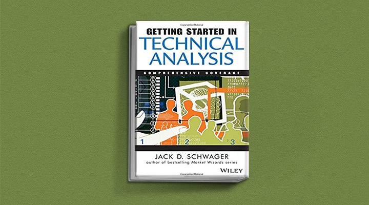 شروع تحلیل تکنیکال کتاب آموزش بورس