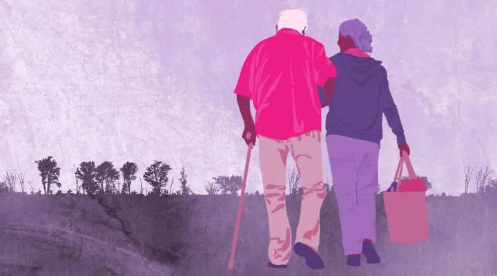 آتروفی مغزی در پیری و آینده بیماران آن