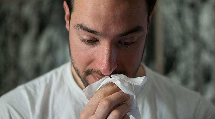 آلرژی و واکسن کرونا