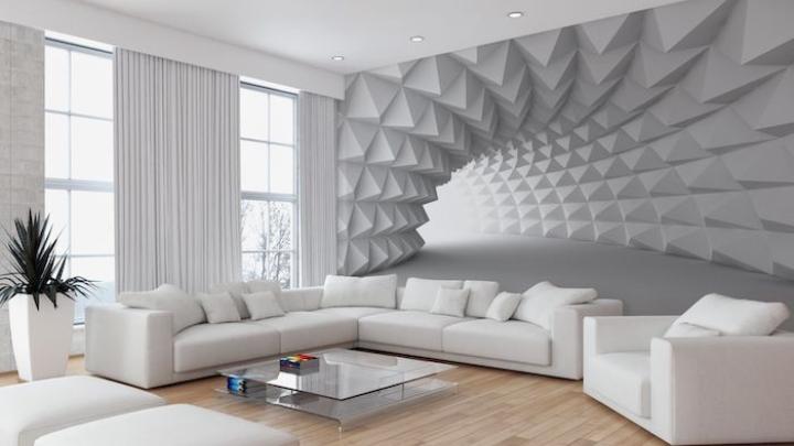 در هر خانه یا اتاقی، دیواری وجود دارد که بیشتر از بقیه توجه شما را به خود جلب میکند