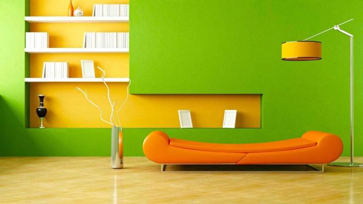 آشنایی با اصول اولیه رنگبندی و تاثیرات رنگها بر فضای خانه یا محیط کار و نیز روان ساکنین بیشتر از همیشه اهمیت پیدا کرده است