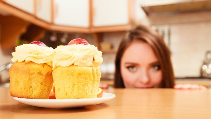 برنامه ریزی برای لاغری - به چه خوراکیهایی تمایل شدید دارید
