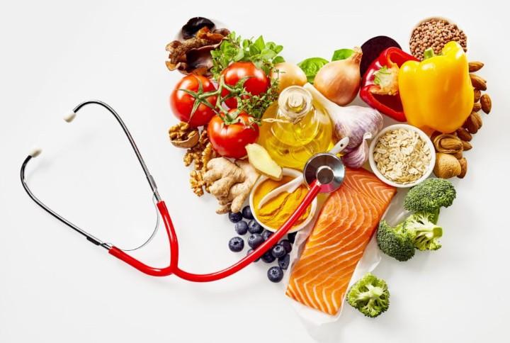 برنامه ریزی برای لاغری - رژیم غذایی دش