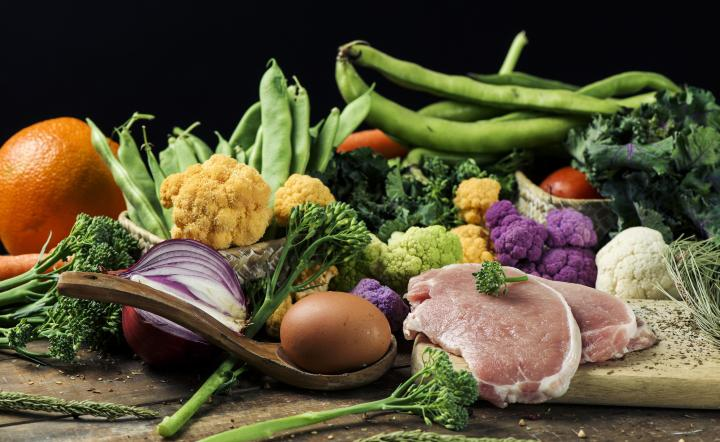 برنامه ریزی برای لاغری - رژیم غذایی فلکسترین