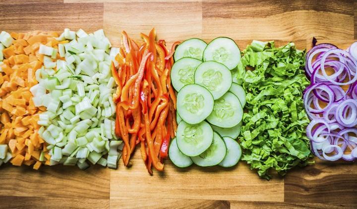برنامه ریزی برای لاغری - رژیم غذایی ولومتریک