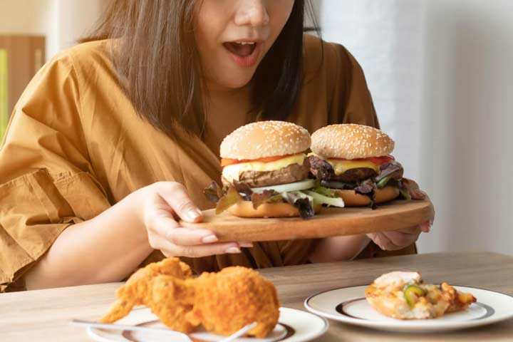 What Causes Premature Overeating And How Can We Control It?