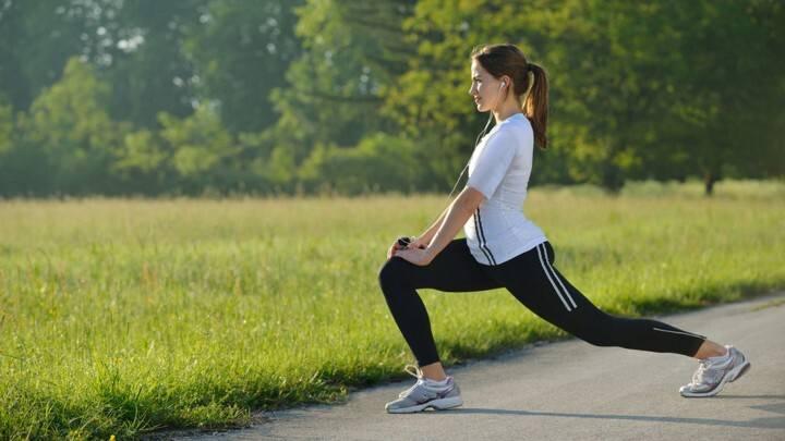 برنامه ریزی برای لاغری - هر روز ورزش کنید