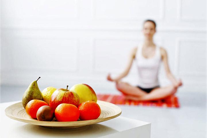 پرخوری قبل از پریود، مصرف هوشمندانه غذا