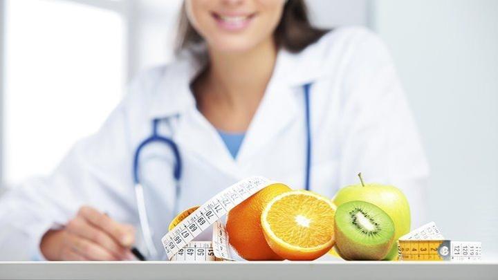 در برنامه ریزی برای لاغری از متخصص تغذیه کمک بگیرید