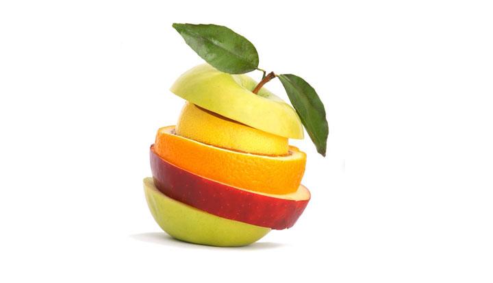 قند میوه ها و توصیه هایی درباره مصرف میوه