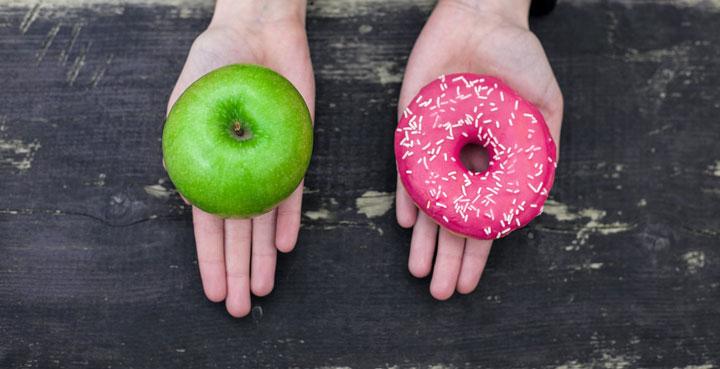 قند میوه ها و شاخص گلیسمی