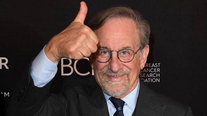 ۲. استیون اسپیلبرگ (Steven Spielberg)