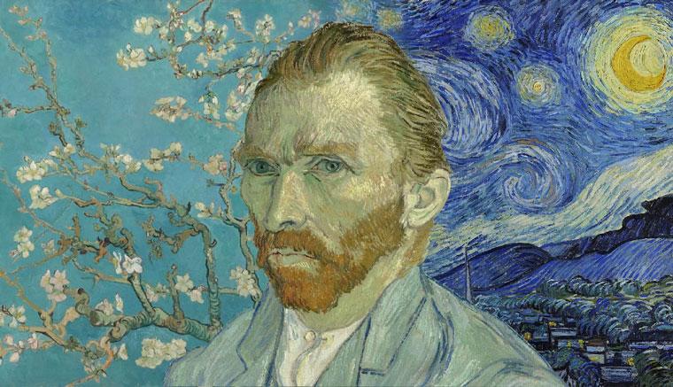 ونسان ونگوگ نقاش بزرگ هلندی