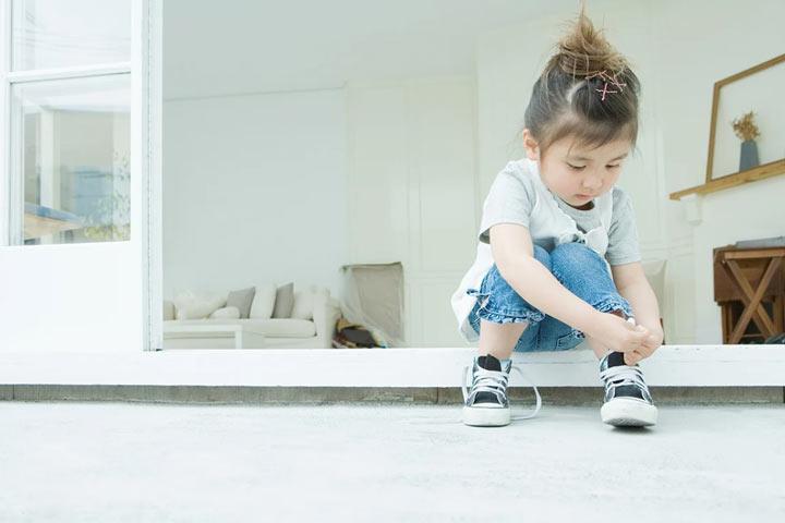کودکان تک فرزند، استقلال