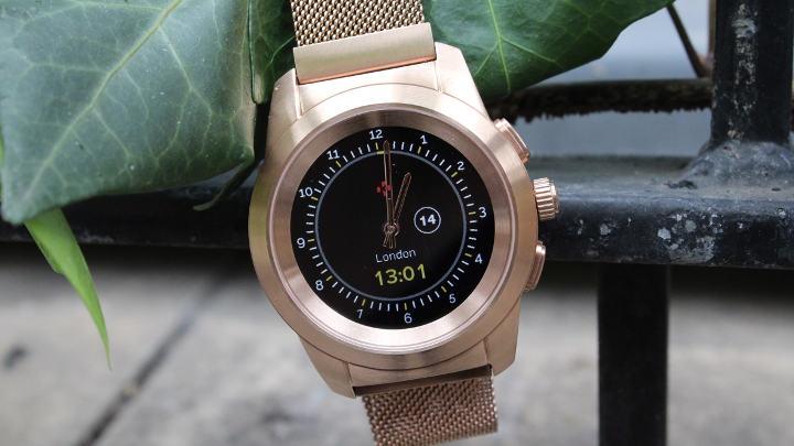 ساعت هوشمند ضدآب میکرونوز زیتایم