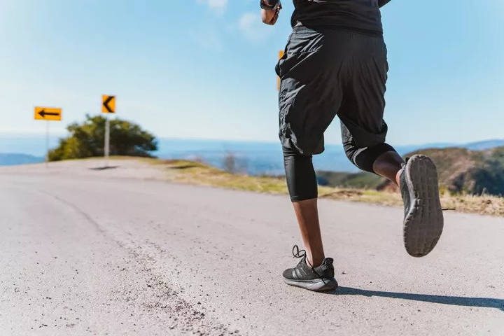 نحوه صحیح دویدن نکاتی درباره فرم یا حالت مناسب بدن