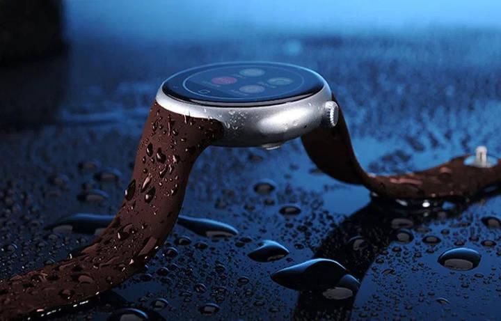 ساعت هوشمند مدل سی ۱ - دستبند هوشمند