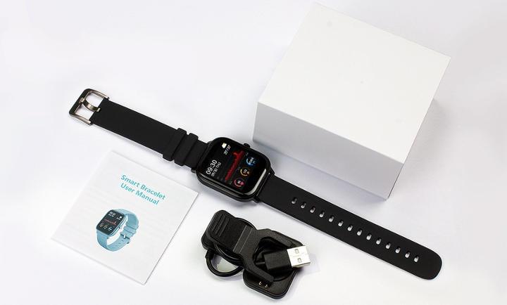 پی ۸ اسمارت واچ - ساعت و دستبند هوشمند