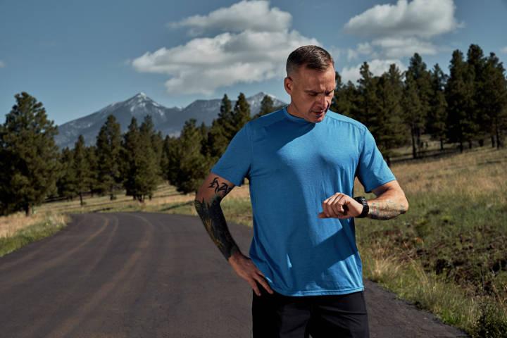 تکنیکهای کاربردی مرتبط با نحوه صحیح دویدن