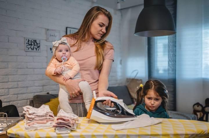 گرفتاریهای مربوط به بزرگ کردن فرزندان، از دلایل دیگر نیاوردن فرزند