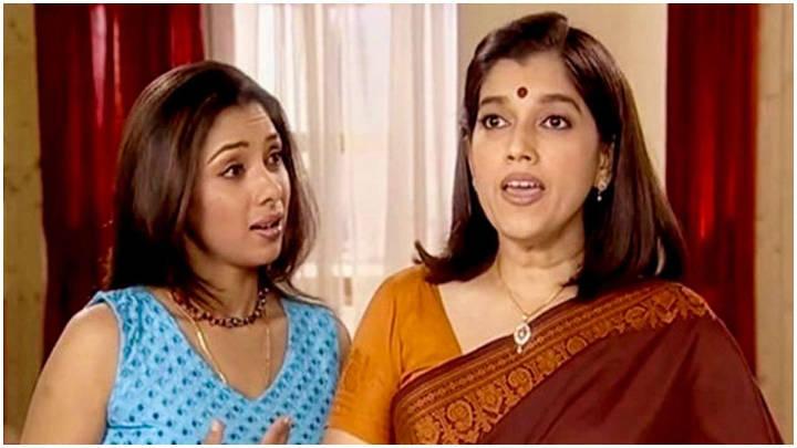 سارابای بر علیه سارابای از بهترین سریال های سیتکام