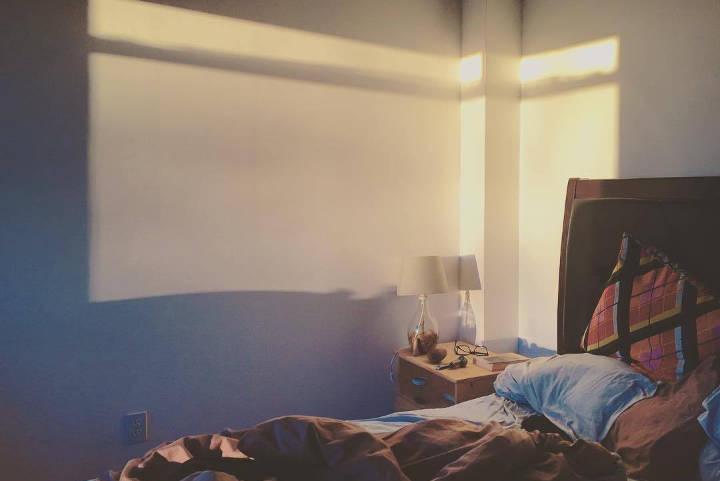 داشتن نور کافی از المانهای برنامه صبحگاهی منظم