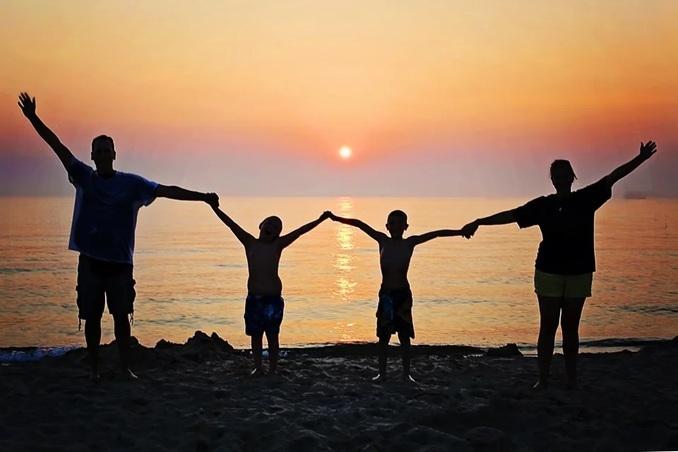 ارزش خانواده