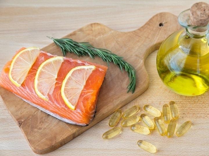 توجه به رژیم غذایی برای تقویت حافظه دیداری