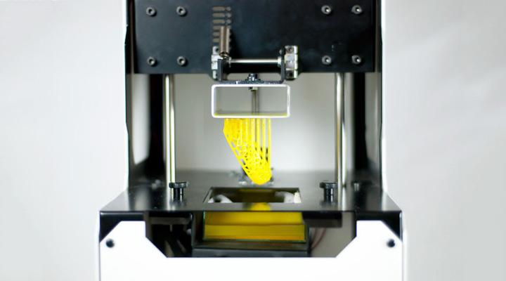 چاپگر سهبعدی