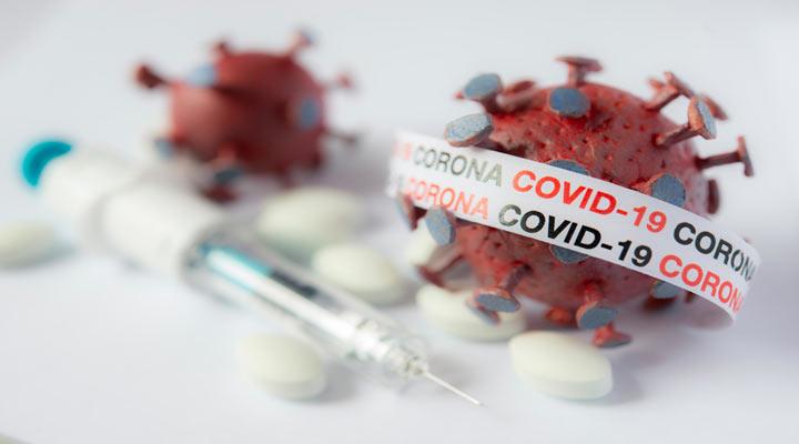 داروهای کرونا - مهارکننده کیناز