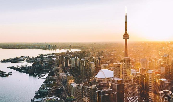 کانادا - امن ترین کشورهای دنیا برای سفر