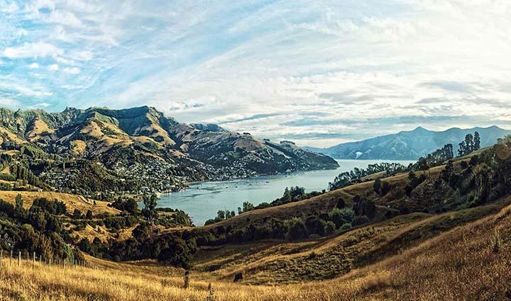نیوزیلند - امن ترین کشورهای دنیا برای سفر