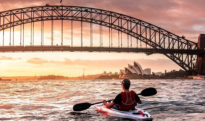 استرالیا - امن ترین کشورهای دنیا برای سفر