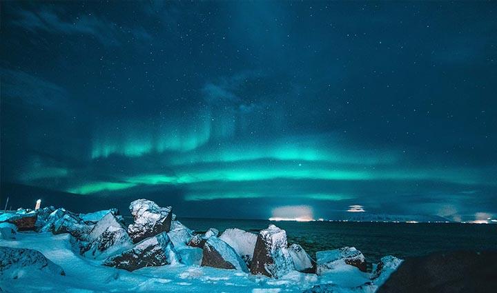 ایسلند - امن ترین کشورهای دنیا برای سفر