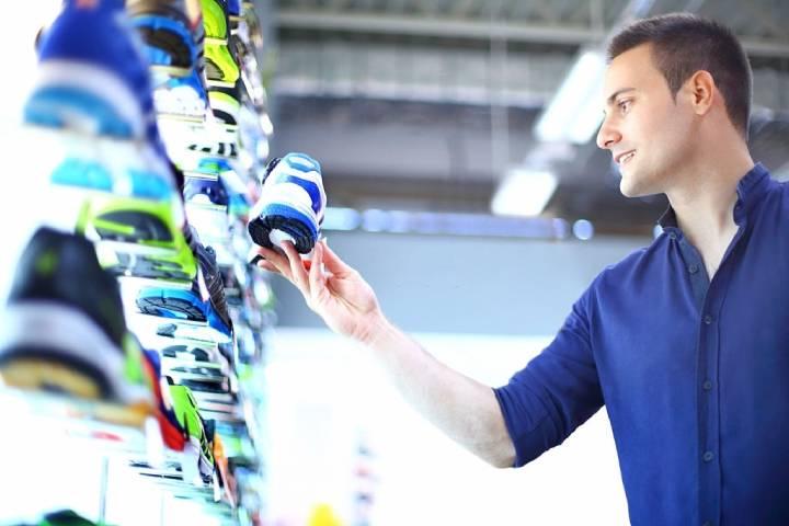 راهنمای خرید انواع کفش ورزشی