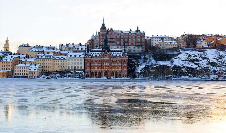 فنلاند - امن ترین کشورهای دنیا برای سفر