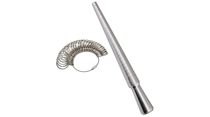کار با فلز - سنبه یا ماندرل برای حلقه