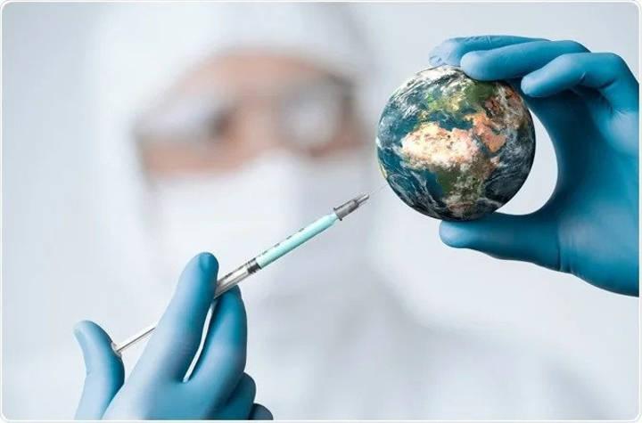 آمار و ارقام مربوط به تولید و آمادهسازی واکسن کرونا در جهان