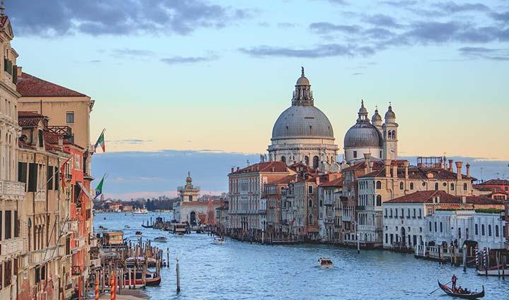ایتالیا - امن ترین کشورهای دنیا برای سفر
